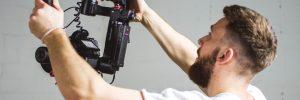 Professional Videos for Social Media