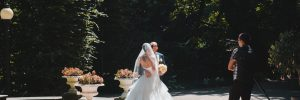 Cinematic Wedding Film