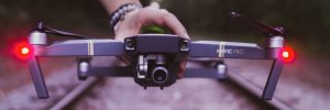 Drone Videography for Weddings